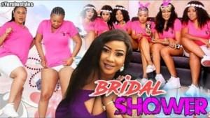 Video: Bridal Shower - Latest Intriguing Yoruba Movie 2018 Drama Starring:Femi Adebayo | Bimbo Oshin